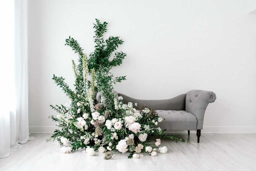 Wedding Flower Arrangements.2019 Wedding Flower Trends Wildflowers Llc Predictions