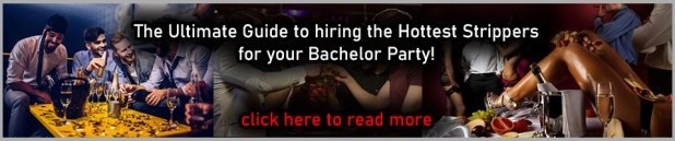 hiring strippers guide
