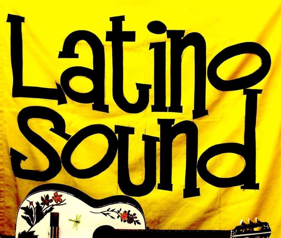 An evening of food & music featuring Latino Sound Friday 15th of September