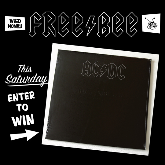 acdc free-bee