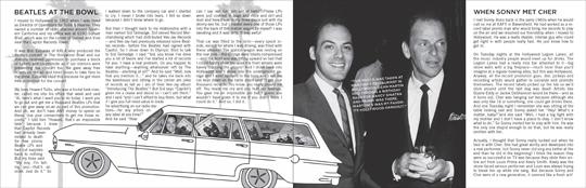 Wild Honey Records ZINE article - Hey Mr. Dee-Jay! Part 6