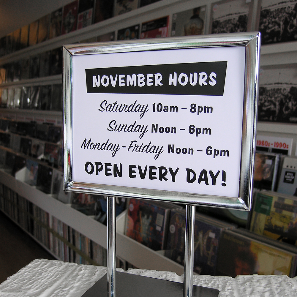 november_hours_wild_honey_records_knoxville_record_store