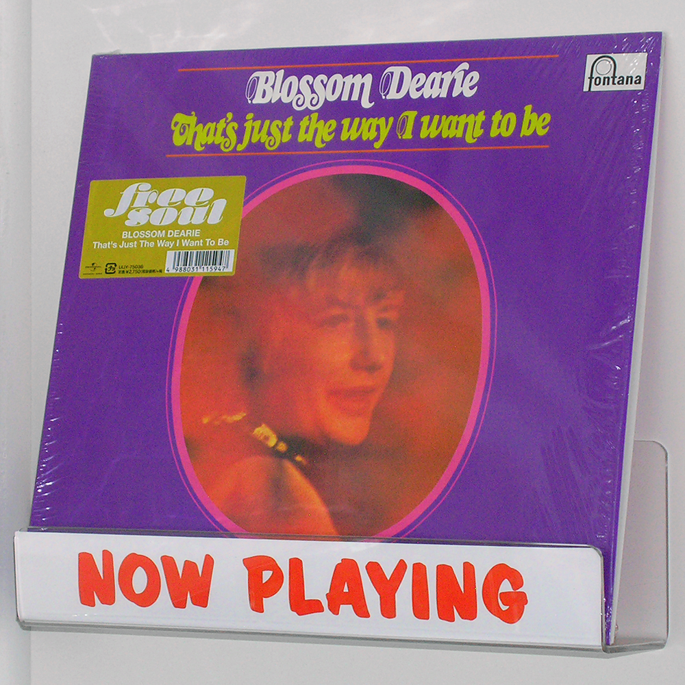 BLOSSOM_DEARIE_now_playing_vinyl_wild_honey_records_knoxville_tennessee_record_store
