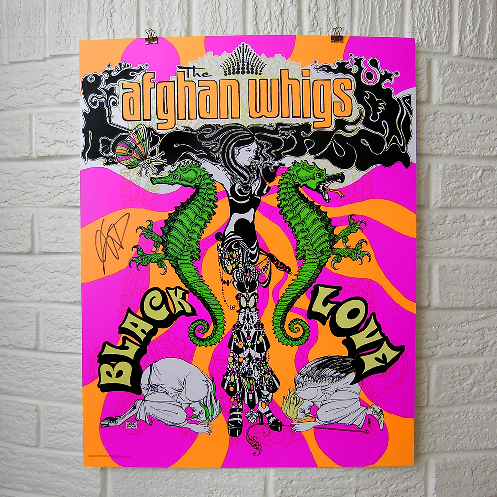 afghan_whigs_poster_vinyl_wild_honey_records_knoxville_record_store