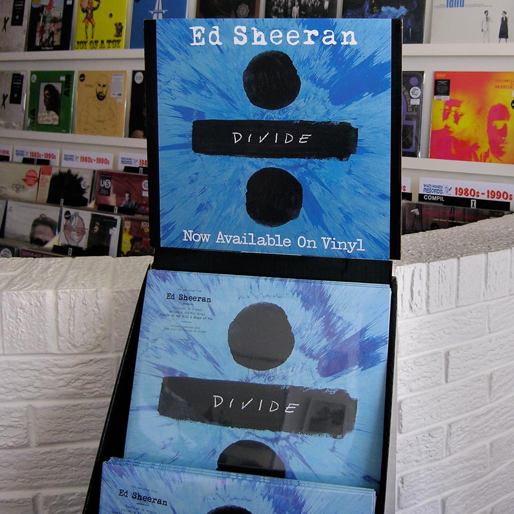 ed_sheeran_divide_vinyl_wild_honey_records_knoxville_tennessee