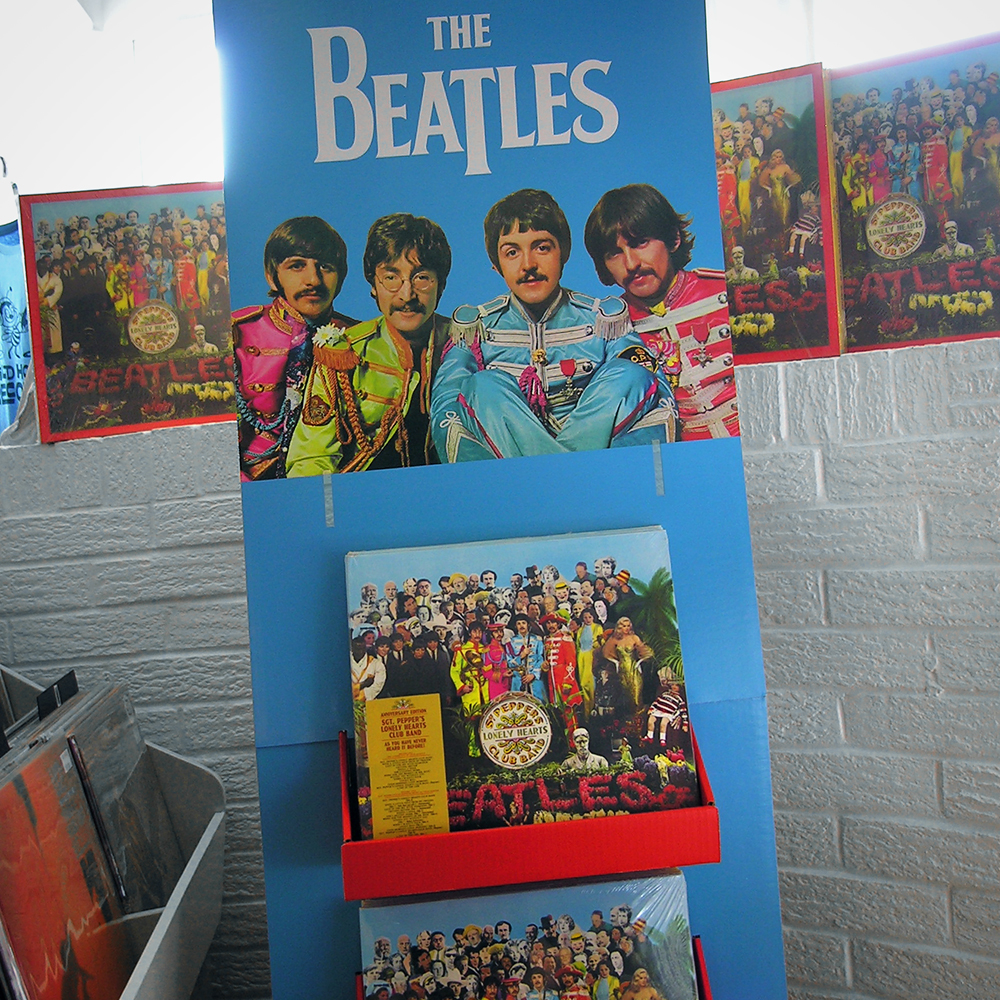 The 50th Anniversary Edition Of Sgt Pepper S Lonely