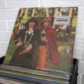 Storage Dig: Classic Rock! - Wild Honey Records