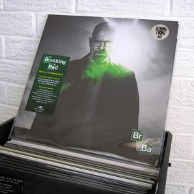 Record Store Day 2019 BREAKING BAD