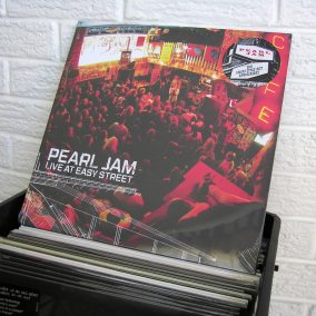 Record Store Day 2019 PEARL JAM