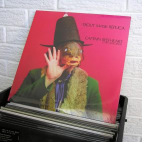 Record Store Day 2019 CPT BEEFHEART