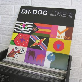 Record Store Day 2019 DR DOG
