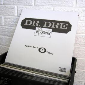 DR DRE Record Store Day 2019