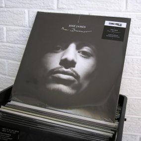 JOSE JAMES Record Store Day 2019