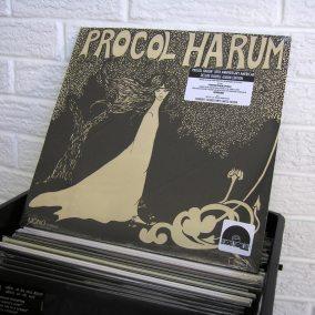Record Store Day 2019 PROCOL HARUM