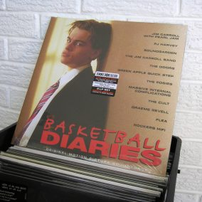 BASKETBALL DIARIES Record Store Day 2019