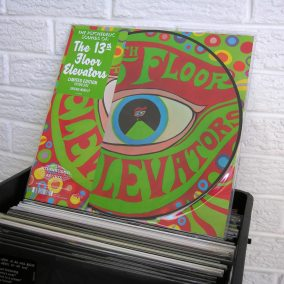 Record Store Day 2019 13TH FLOOR