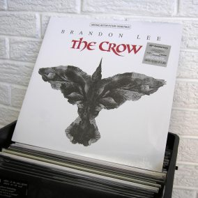 Record Store Day 2019 THE CROW