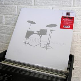 Record Store Day 2019 STAX