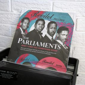 Record Store Day 2019 THE PARLIMENTS