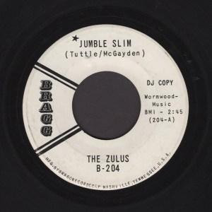 THE ZULUS 45
