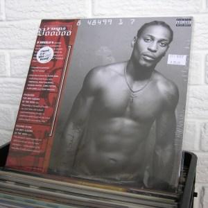 DANGELO vinyl record