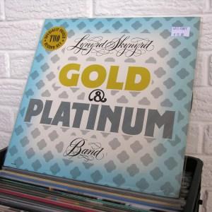 LYNYRD SKYNRD vinyl record