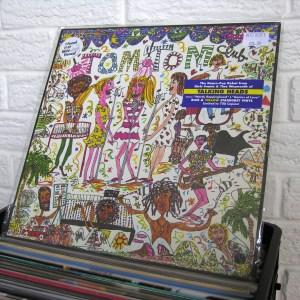 TOM TOM CLUB vinyl record - new