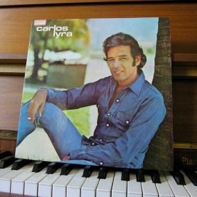 CARLOS LYRA vinyl