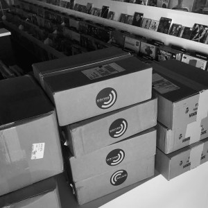 RSD drop 1 Knoxville and Oak Ridge record store