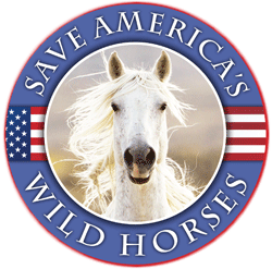 Save America's Wild Horses