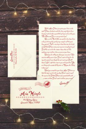 Santa Letter Mockup 2-1 - Wild Joy Studios