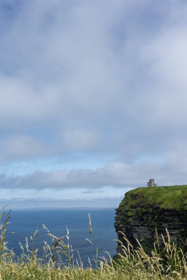 Wild Joy Wanders - Cliffs of Moher 11