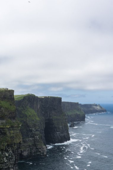 Wild Joy Wanders - Cliffs of Moher 8
