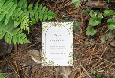 Hidden Garden - Forest Stationery Mockup 20-2