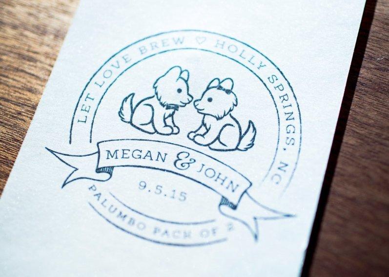 Wild Joy Studios - Modern Fun Farmhouse Wedding - Stationery_Palumbo0132