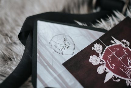 Wicked Autumn Suite Details