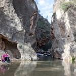 Ruta del agua de Chelva. La Playeta