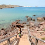 Playa de Cavalleria