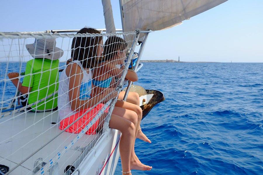 Foto: Delta Yacht Cruiser