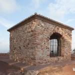 Ermita de la Santa Creu