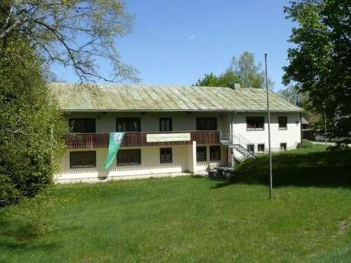 Otterhaus Bayern