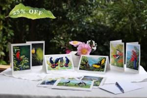 Greeting Card Set of 10