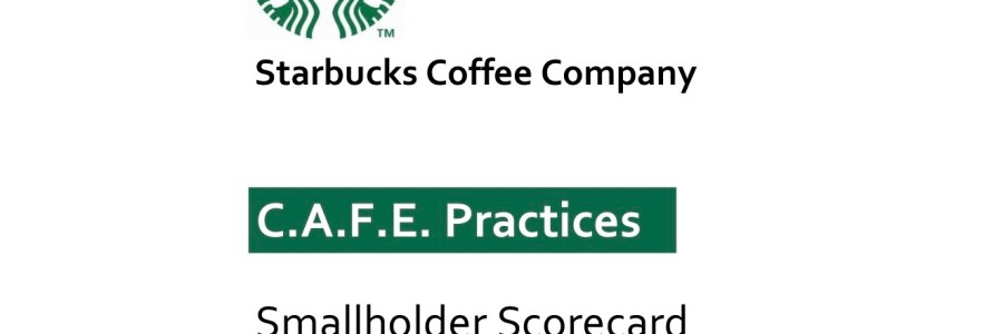 Coffee And Farmer Equity Practices