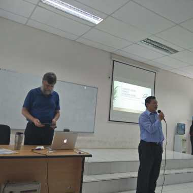 Certification VS Conservation in Natural Resource Management (Guest Lecture IPB University, ESL)