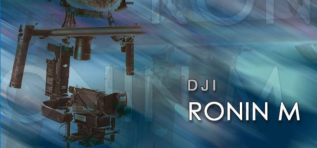 DJI Ronin M