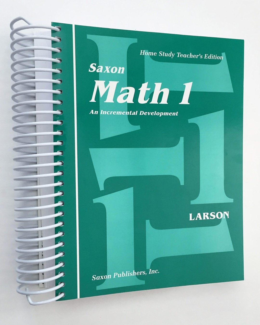 REVIEW: Saxon Math Grade 1 Curriculum - Check out this detailed review to see if it's the right fit for your child & teaching style!