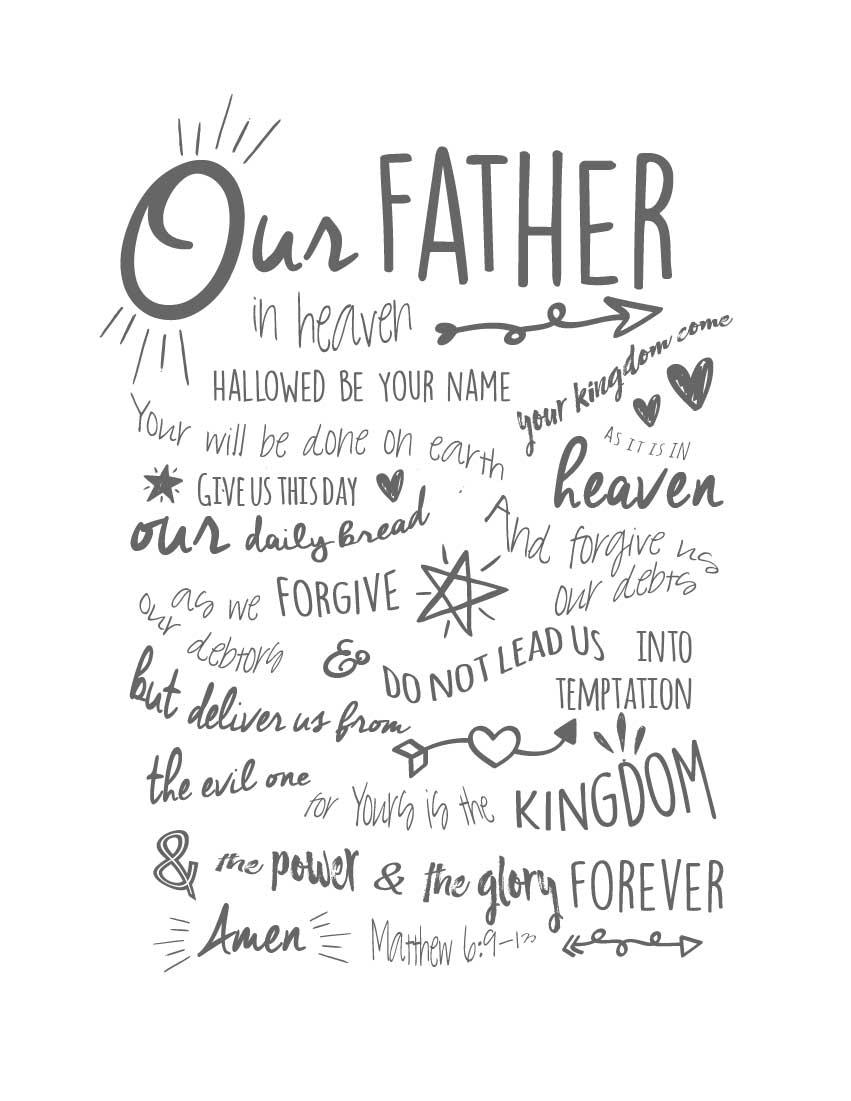 Prayer Bible Study For Kids Printable Wildly Anchored Faith Family Homeschool