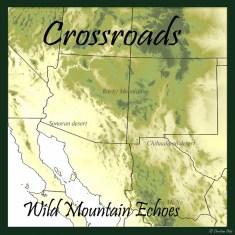 Crossroads album cover