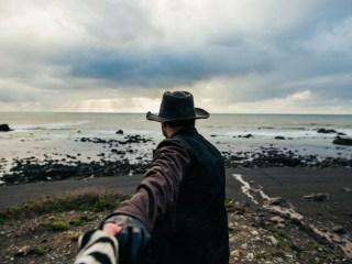 The Lost Coast - A Hidden Gem