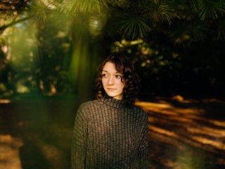 Rachel - Mingo Creek Senior Pictures